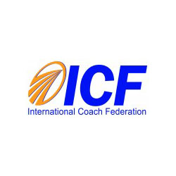 ICF International Coach Federation logo