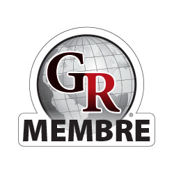 GR Membre logo