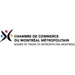 Cahmbre de commerce du Montréal Métropolitain logo