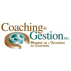 Coaching de Gestion Inc. logo